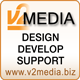 v2Media web design brisbane - gold coast